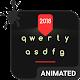 Classic Dark Animated Keyboard + Live Wallpaper Download on Windows