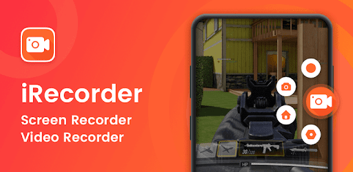 Irecorder - Hd Screen Recorder & Video Recorder Mod APK