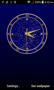 How to get Sky Clock Wallpaper patch 1.1.2 apk for android