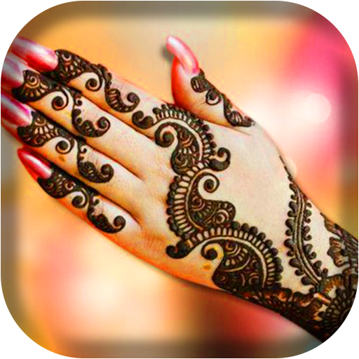 Mehndi Designs Henna 20  Kids Tattoo & Nail Arts file APK for Gaming PC/PS3/PS4 Smart TV