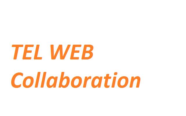 TEL WebRTC Desktop Sharing Extension