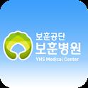 보훈병원 icon