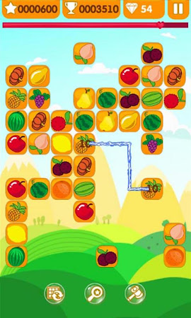 FRUIT Link Link (Match Game) 1.03 screenshot 995792