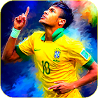 Neymar Jr Wallpapers Full HD icon