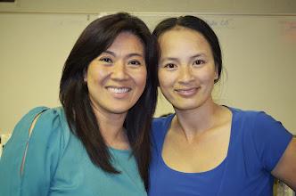 Photo: Loan và Hiếu, hai cô dâu Cao Thắng