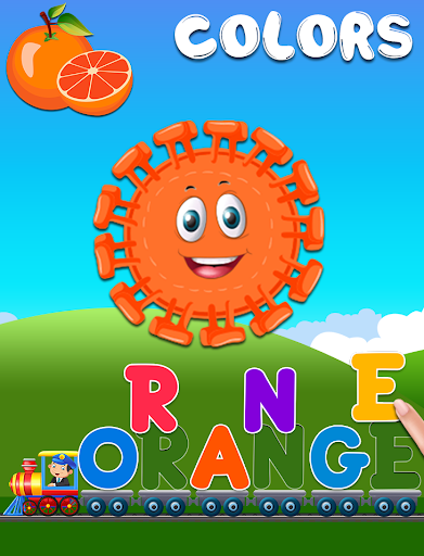 Learn English Spellings Game For Kids, 100+ Words. 1.7.5 screenshots 7