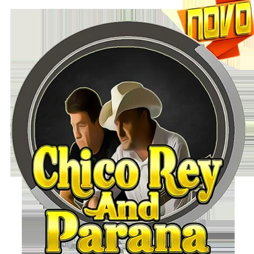 CHICO PARANA REY PALCO E BAIXAR DE MP3 CD