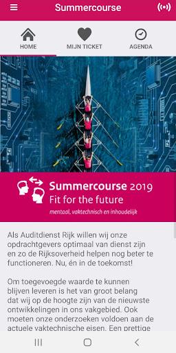 ADR Summercourse 1.2 screenshots 2