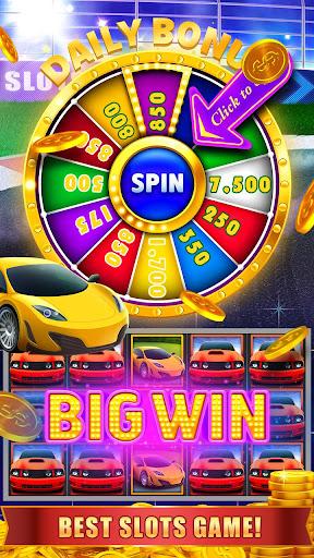 slot machine gratis mania