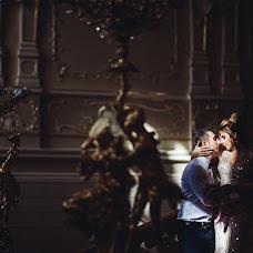 Wedding photographer Aleksandr Medvedenko (Bearman). Photo of 08.11.2017