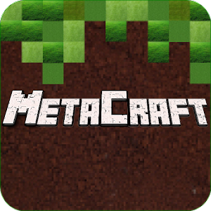 MetaCraft – Best Crafting! icon