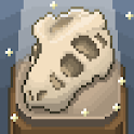 TAP! DIG! MY MUSEUM! icon