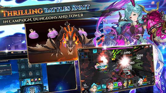 Shining Beyond Mod Apk 1.0.28 (Damage/Defense Multiplier) 2