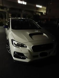 レヴォーグ VM4 GT-S B型のカスタム事例画像 かちさんの2018年09月13日21:37の投稿