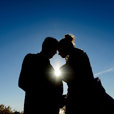 Φωτογράφος γάμων Kyriakos Apostolidis (KyriakosApostoli). Φωτογραφία: 30.10.2018