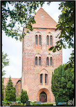 Photo: Evangelische Kirche Alt Bukow
