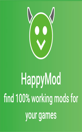 New Happy Mod Update Guide 2021 screenshot 1