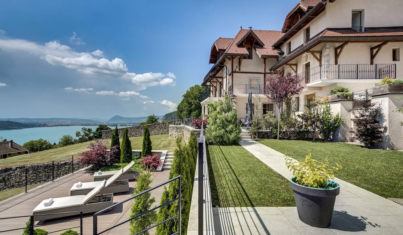 Villa Veyrier-du-Lac