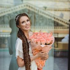 Wedding photographer Alina Ovsienko (Ovsienko). Photo of 12.03.2018