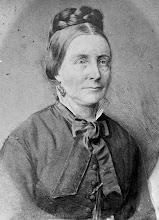 Photo: Grietje Mulder (vrouw Eisso Post) geb. 27-01-1822 Tjamsweer ovl 18-08-1904 Winschoten
