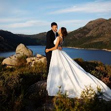 Wedding photographer Paulo Castro (paulocastro). Photo of 22.09.2017