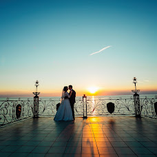 Wedding photographer Katya Shamaeva (KatyaShamaeva). Photo of 18.06.2017