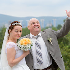 Wedding photographer Mikhail Gashikov (MiGa). Photo of 26.08.2015