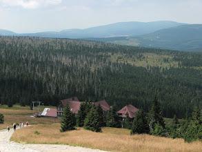 Photo: Schronisko na Hali Szrenickiej