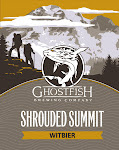 Logo of Ghostfish Shrouded Summit