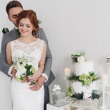 Wedding photographer Tim Bogdanov (timsay). Photo of 14.04.2017