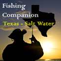 TX SW Fisghing Regulations icon