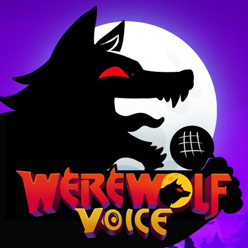 Werewolf Voice - Ultimate Werewolf Party
