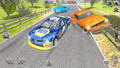 Car Crash Simulator & Beam Crash Stunt Racing SG 1.1 screenshots 10