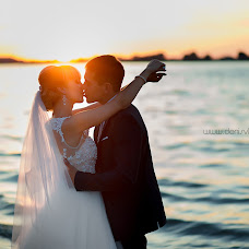 Wedding photographer Denis Vlasov (Greatski). Photo of 11.11.2015