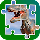 Download Dinosaurs Puzzle For PC Windows and Mac