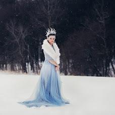 Wedding photographer Roman Vendz (Vendz). Photo of 27.02.2018