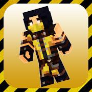 Skin WWE For MINECRAFT PE APK Download Skin WWE For MINECRAFT PE - Skins para minecraft de wwe