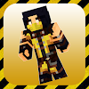 MK Skins for Minecraft PE