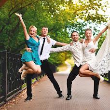 Wedding photographer Marina Yakimenko (YakimenkoAnton). Photo of 18.01.2015