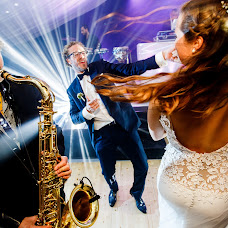 Wedding photographer mateos jacques (jacques). Photo of 15.09.2015