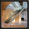 Home Staircase Design Ideas icon