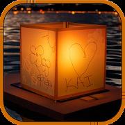 Lanterns Live Wallpaper