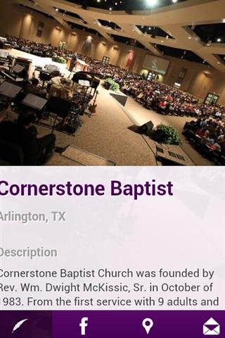 Cornerstone TX