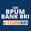 Cek BPUM Bank BRI icon