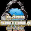 Rádio Sintonia GVK icon