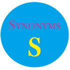 Synonyms icon