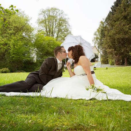 Wedding photographer Martin Christ (martinchrist). Photo of 19.08.2015