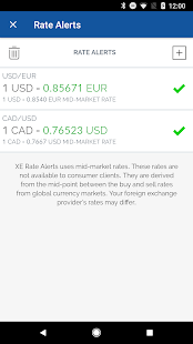 XE Currency Converter & Exchange Rate Calculator 5