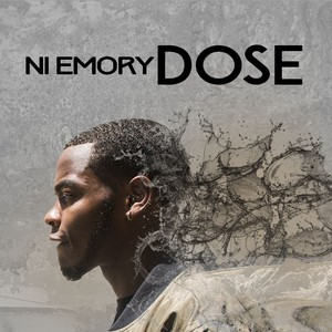 Cover Art for song Dose