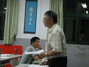 Photo: 20110913應用客語(中高級檢定考課程)002